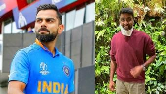 Virat faces mutiny in the ranks; Ashwin leads the revolt?