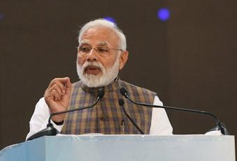 Keep focusing on fighting Covid: PM