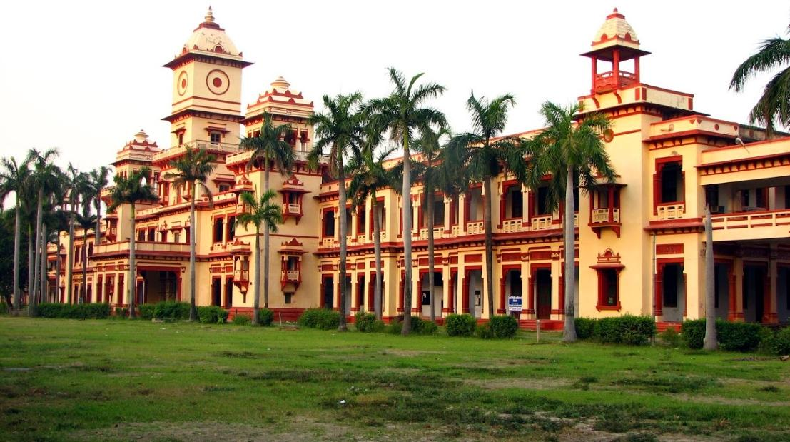 1,000-bed Covid facility to come up in BHU stadium