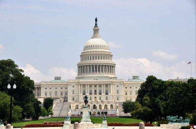 US House passes bill granting Washington, DC statehood