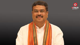 Congratulations shower on new Union Education Minister Pradhan