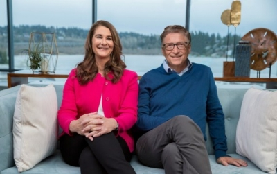 Young Bill Gates allegedly hosted naked pool parties: Biographer