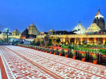Puri Jagannath Temple to reopen for devotees from Aug 16