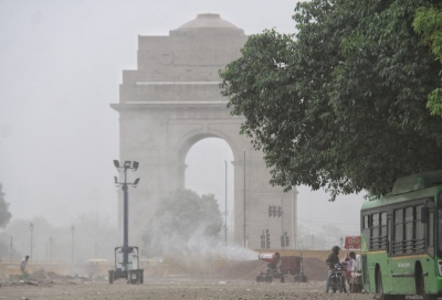Thunderstorm, gusty winds likely in Delhi, 8 states/UTs