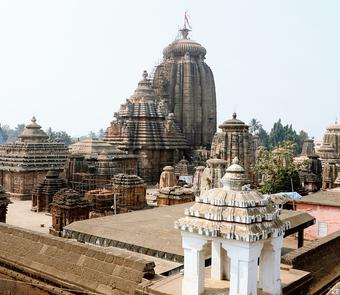 Lingaraj Temple shut for devotees from today