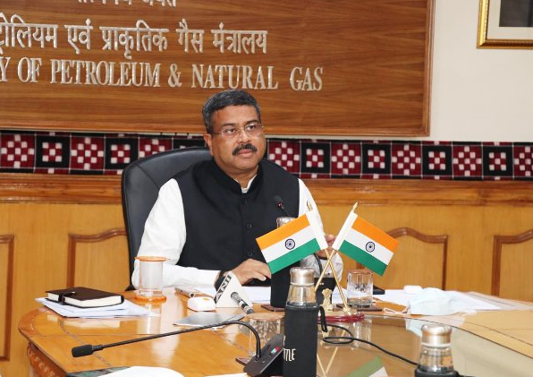 Pradhan urges Union Health Minister to set up 19 more PSA medical oxygen plants in Odisha