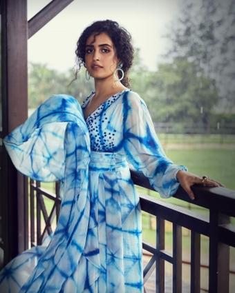 Sanya Malhotra talks about sex still being a taboo subject in India