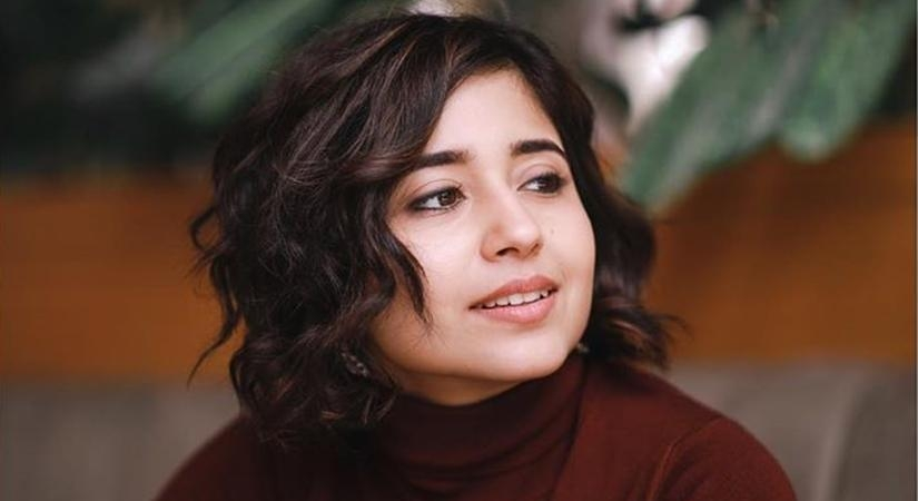 Shweta Tripathi: Would love to do happier roles in future