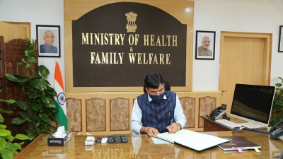 Centre gives Rs 1,828 cr to states for fight against Covid-19