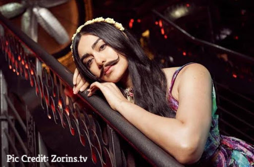 Adah Sharma: I want to focus on stories that resonate beyond gender