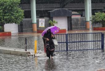 Delhi PWD cancels leave of engineering staff due to monsoon