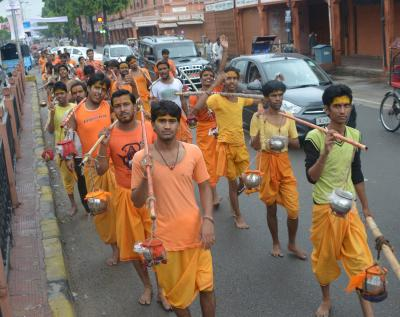 Raj govt suspends all religious processions, see new guidelines
