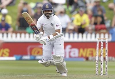 Get set, play late to score in England: Rahane