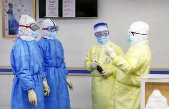 Chinese mainland reports 16 new imported Covid cases