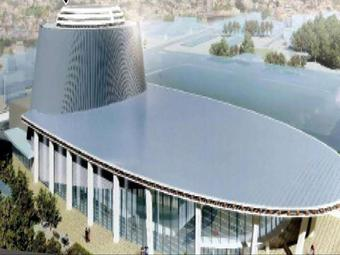 World-class 'Rudraksh' convention centre to be set up in Varanasi