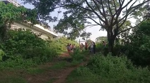 Man found hanging from tree in Cuttack