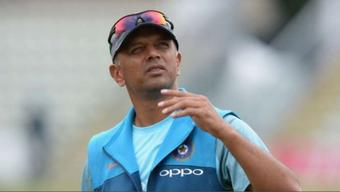 Rahul Dravid to be Team India's new head coach after T20 World Cup