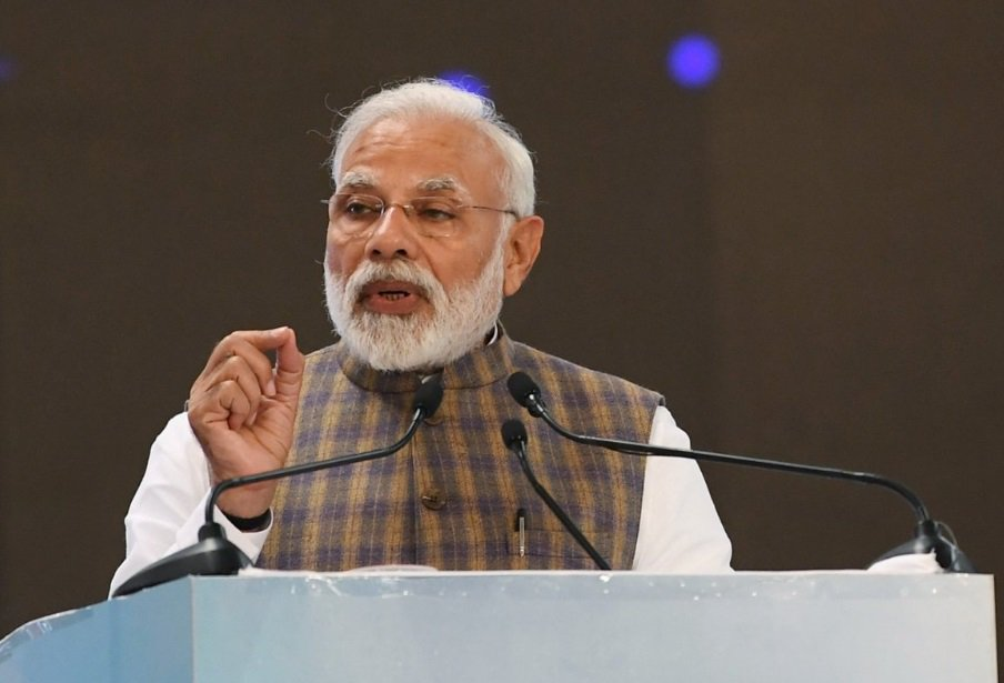 Centre working on fortnightly schedule to streamline vax: PM
