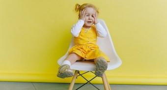 Creating a safe space for kids to open up emotionally