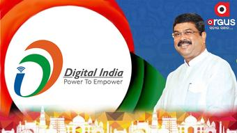Digital India has touched lives of millions of Odias: Dharmendra Pradhan