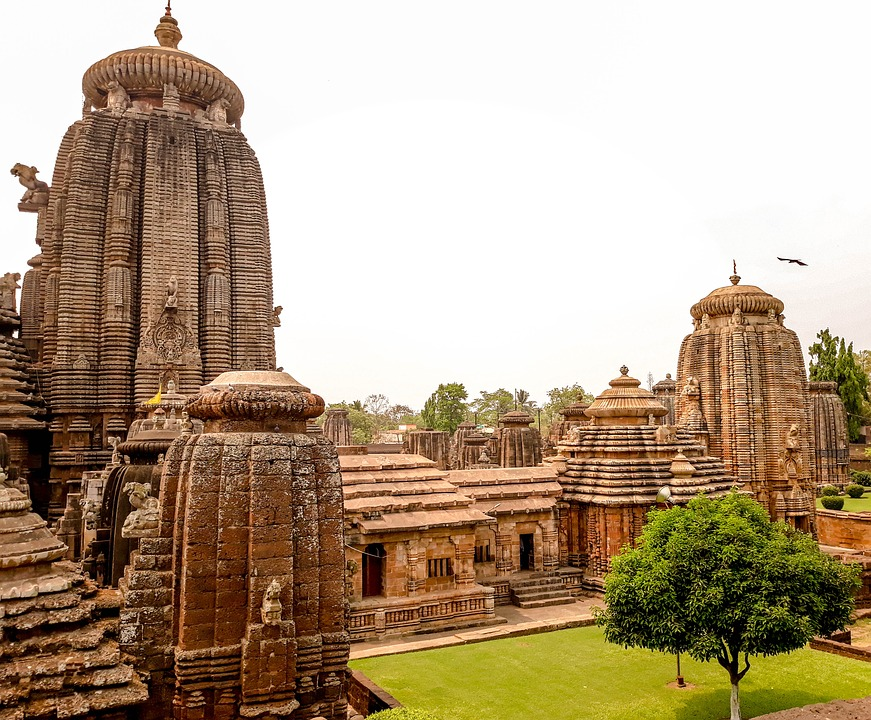 Odisha seeks withdrawal of draft bylaws for Lingaraj, Brahmeswar Temples