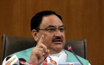 Nadda to meet state BJP leaders during two-day Bengal visit