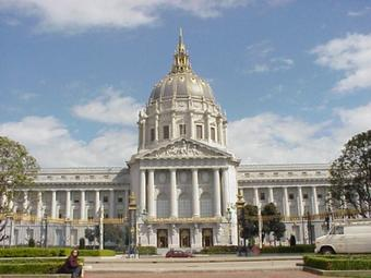 San Francisco City Hall to reopen to public