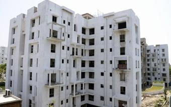 India slips to 55th rank globally in home price movement