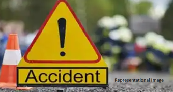 Two killed as bike collides head-on with tractor in Dhenkanal