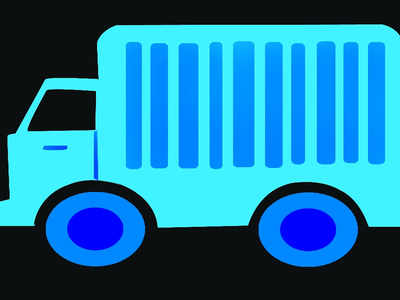 22 cattle seized from truck in Balasore, traffickers escape