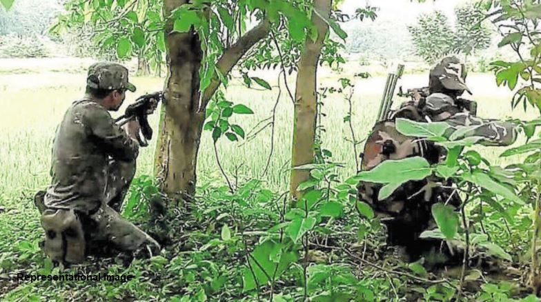 3 Maoists killed in encounter in Odisha