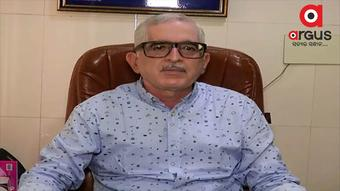 Positivity rate to dip to 5% by June 17: Dr Mishra