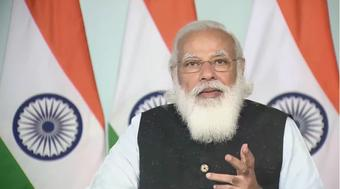 PLI schemes excellent opportunity to increase manufacturing: PM