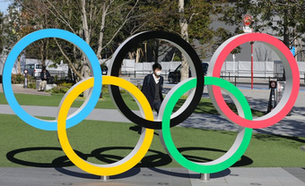 Olympics' fate should be decided by medical experts: IOC official