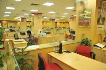 Banking hours restricted to 2 p.m. in TN from Monday