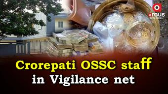 Vigilance traces assets worth over Rs 3.79 crore from private secretary to Odisha SSC member