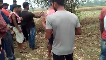 Youth's body found hanging from tree in Nayagarh, murder suspected