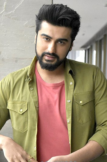 Arjun Kapoor: Anil Kapoor and I are constantly pulling each other's leg