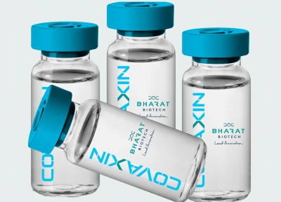 Bharat Biotech supplies Covaxin to 16 states