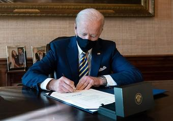 Joe Biden pledges $2B for COVAX