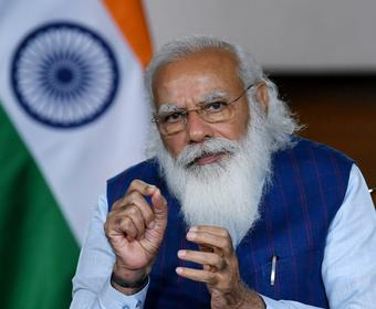 Don't fall prey to misinformation on Covid: PM