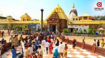 Covid-19 surge: Puri Jagannath Temple to remain closed for 'Darshan' till May 15
