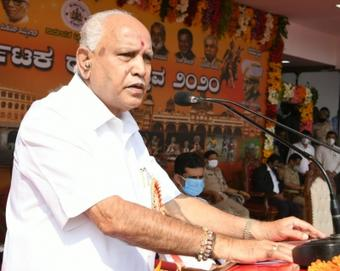 BJP may announce K'taka CM candidate in 2 days: Sources
