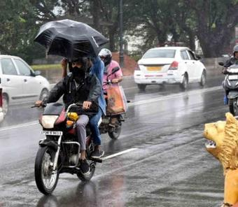 Low pressure area likely over northwest Bay of Bengal