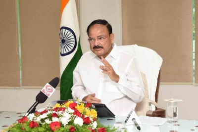 Vice President makes case for using native languages in judiciary