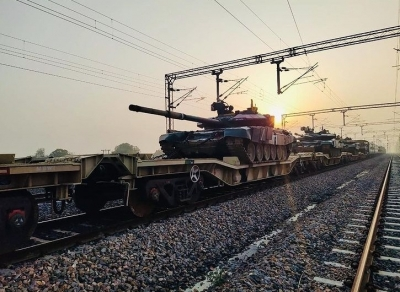 Army gets freight corridor for faster mobilisation of equipment
