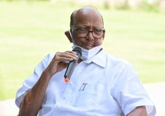 NCP supremo Sharad Pawar unwell, to undergo surgery