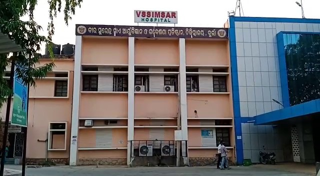 3 more Black Fungus patients admitted to VIMSAR