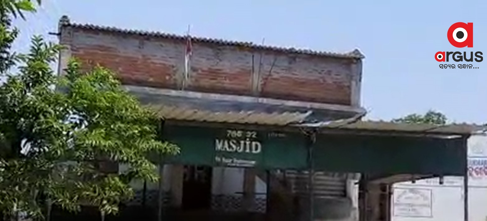 13 booked for violating Covid norms at city mosque