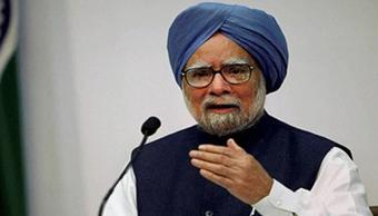Former PM Manmohan Singh tests positive for Covid-19; admitted to AIIMS